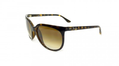 Ray-Ban Cats 1000 Écaille RB4126 710/51 57-20 94,90 €