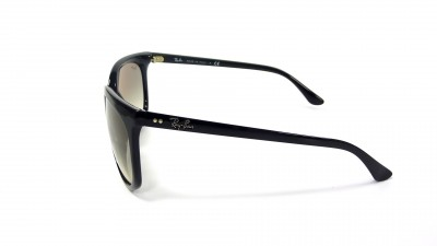 Ray-Ban Cats 1000 Schwarz RB4126 601/32