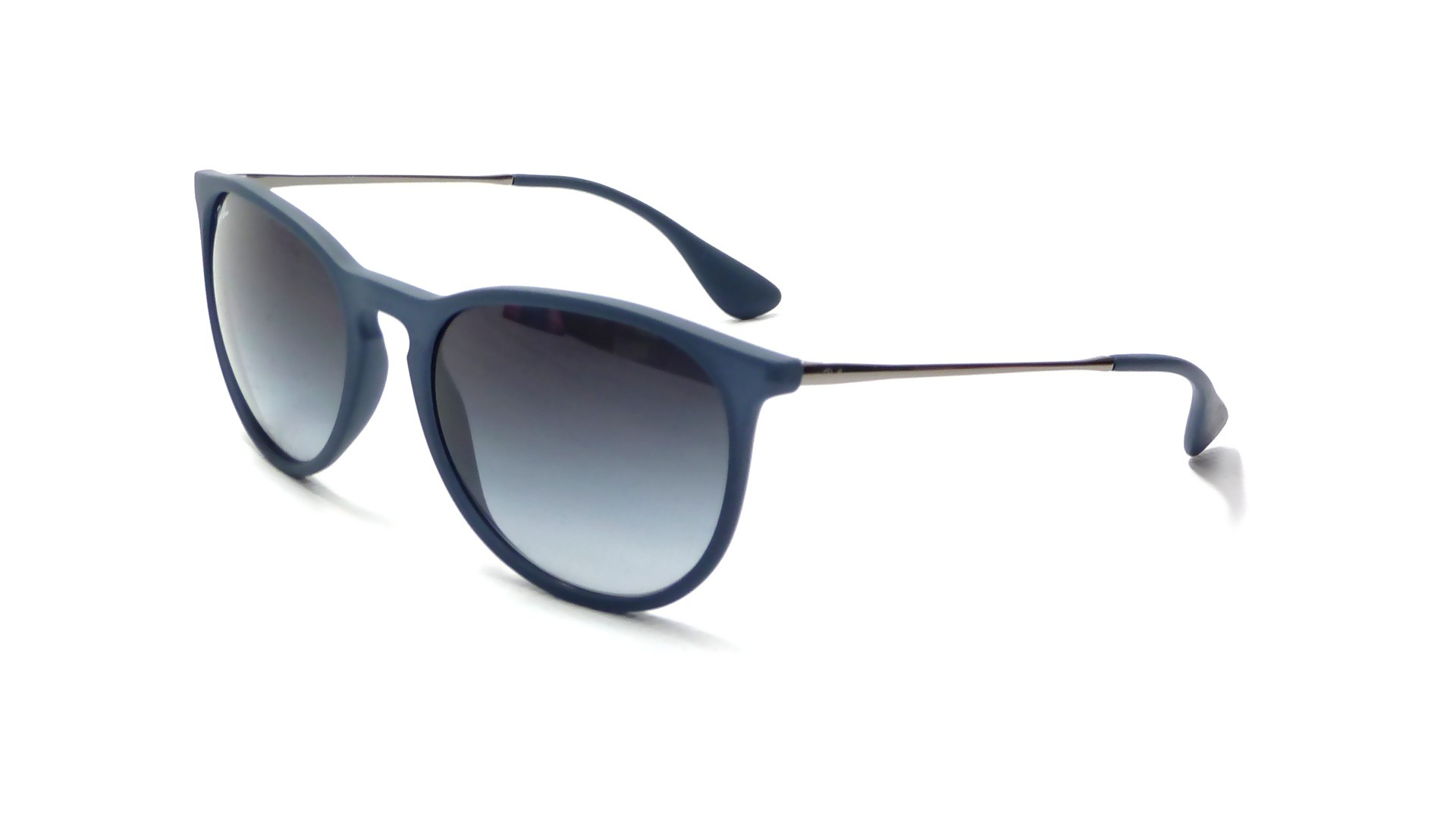 10d0adf651 ... coupon for sunglasses ray ban erika blue rb4171 6002 8g 54 20 medium  gradient 11c01 cb9be
