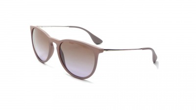 Ray-Ban Erika Brown RB4171 6000/68 54-18 78,95 €