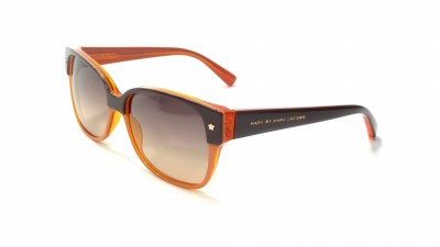 Marc By Marc Jacobs MMJ201/S 60YED 55-15 Brun 39,90 €