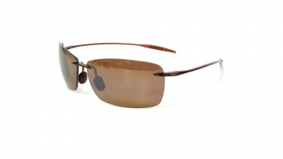 Maui Jim Lighthouse Brun H423-26 65-13 Polarisés