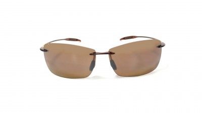 Maui Jim Lighthouse H423 26 Braun Bronze Polarisiert