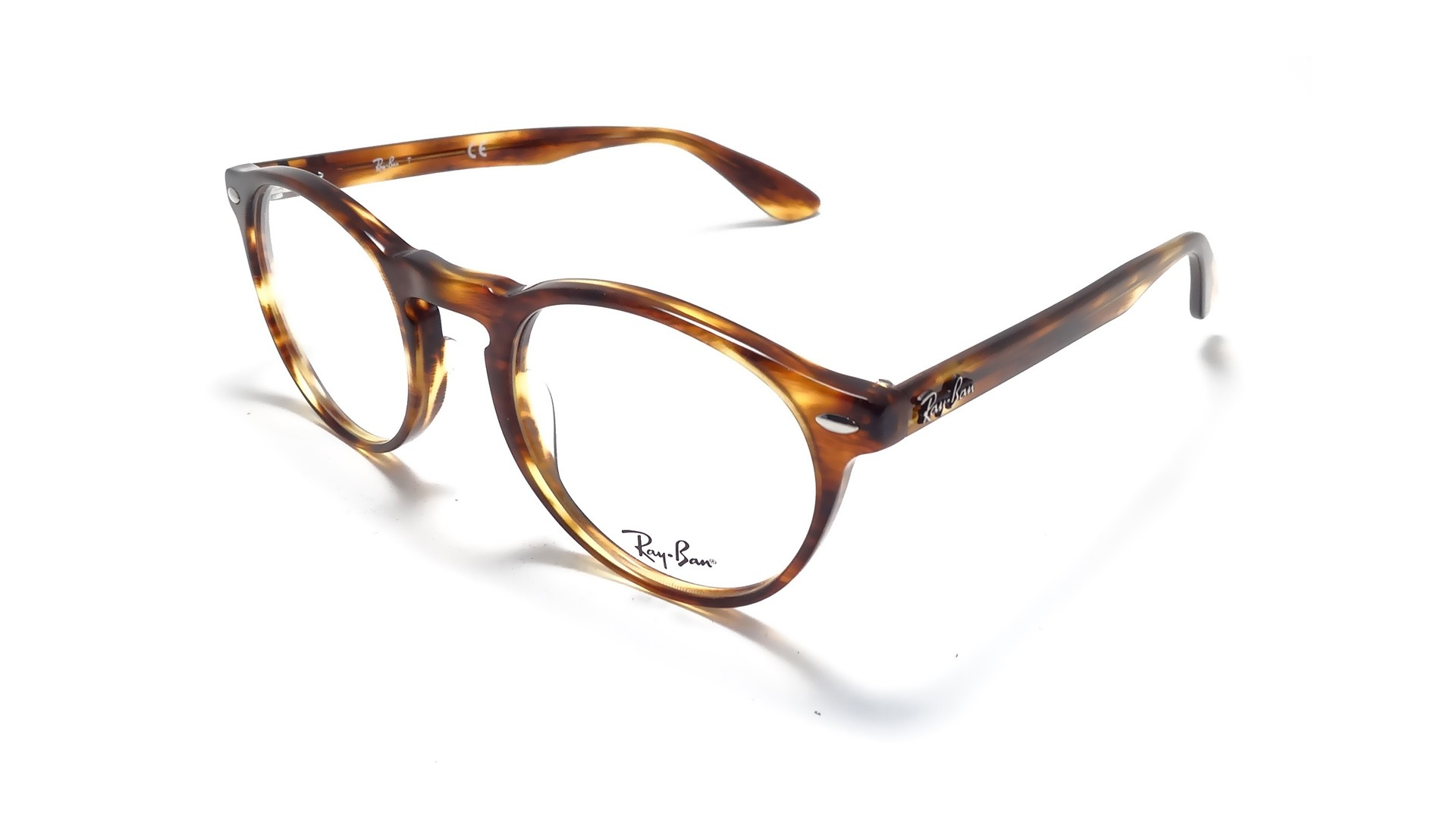lunette de vue ray ban femme ecaille