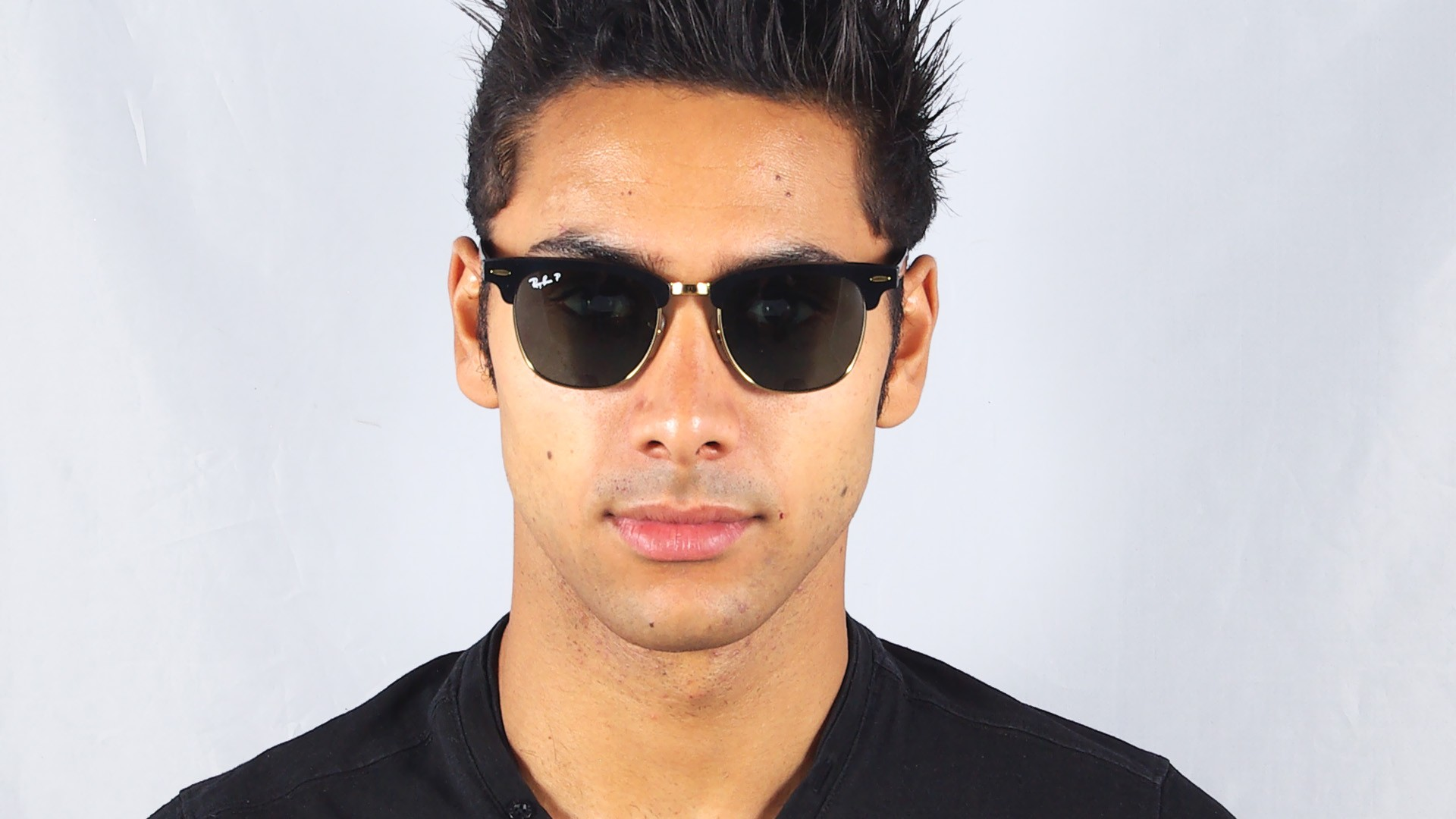 4a03502d2bbd1 Acheter Ray Ban Clubmaster Aluminium « One More Soul