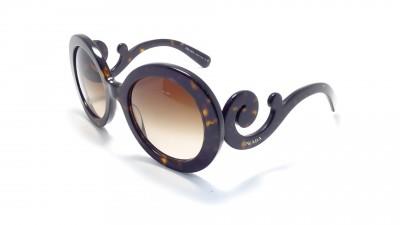 Prada Minimal Baroque PR 27NS 2AU 6S1 Havana Gradient Gläser 163,53 €