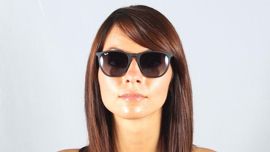 Ray Ban Women's Erika Polarized Sunglasses