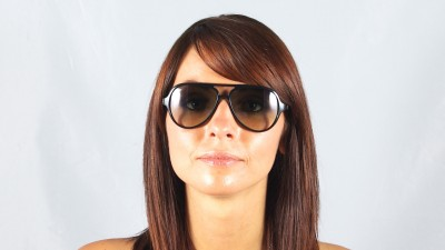 Ray-Ban Cats 5000 Schwarz RB4125 601/32 59-13