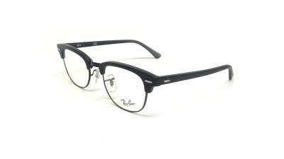 Lunettes de vue Ray-Ban Clubmaster Black RX5154 RB5154 2077 51-21 84,90 €