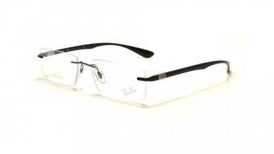 Lunettes de vue Ray-Ban Tech Liteforce Noir RX8724 RB8724 1000 56-17 83,25 €