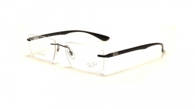 Ray-Ban Tech Liteforce Schwarz RX8724 RB8724 1000 56-17 96,57 €