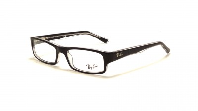 Ray-Ban Youngster Schwarz RX5246 RB5246 2034 52-16 72,29 €