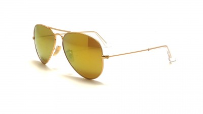 Ray-Ban Aviator Large Metal Or RB3025 112/93 58-14 89,95 €