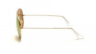 Ray-Ban Aviator Large Metal Gold RB3025 112/93 58-14