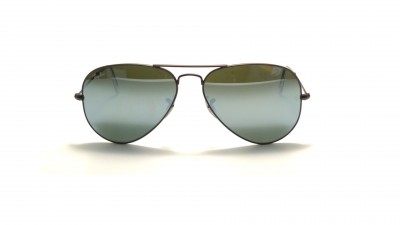 Ray-Ban Aviator Large Metal Argent RB3025 029/30 58-14