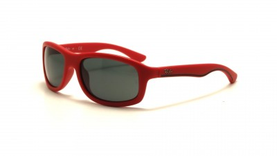 Ray-Ban RJ9058S 7002/71 50-15 Red 27,54 €