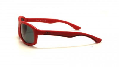 Ray-Ban RJ9058S 7002/71 50-15 Rouge