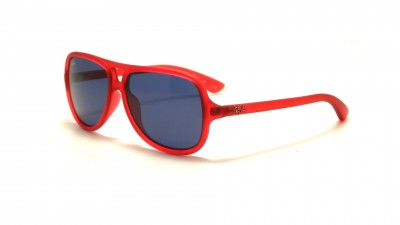 Ray-Ban RJ9059S 197/80 50-12 Red 35,79 €