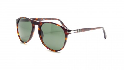 Persol PO9649S Series Havane Écaille PO9649S 24/31 52-18 Medium