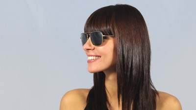 Ray-Ban Caravan Or RB3136 001 58-15
