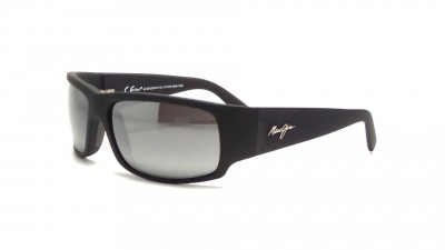 Maui Jim World Cup Noir 266-02MR 64-19 Polarisés 185,00 €