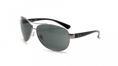 Ray-Ban RB3386 004/71 67-13 Argent 84,90 €