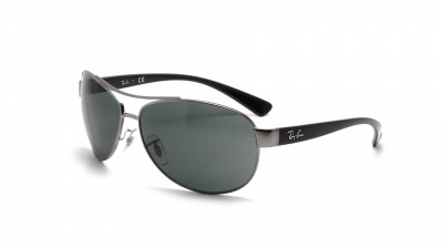 Ray-Ban RB3386 004/71 63-13 Argent 84,90 €