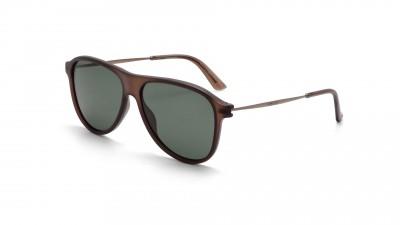 Sonnenbrillen Gucci GG 1058/S 3LW/85 Brun Large 79,33 €