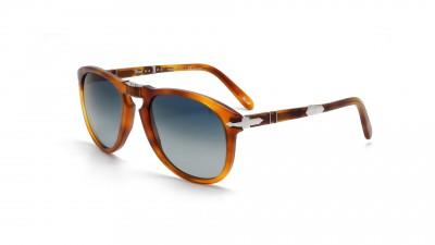 Persol PO 0714SM Steve McQueen 96/S3 Havane polarisiert Gläser gradient Limited Edition 297,45 €
