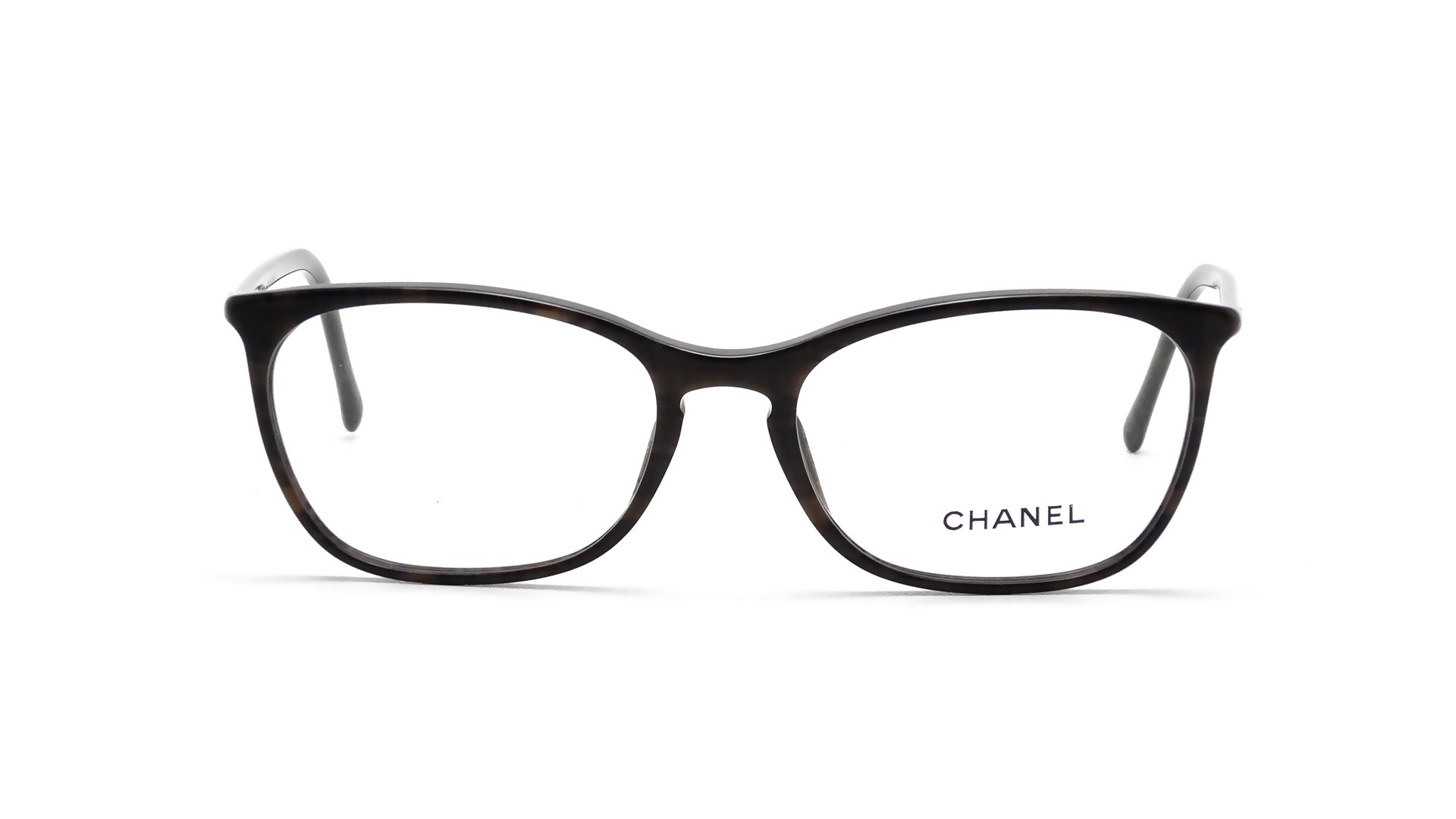 Chanel Signature Brown CH3281 C1456 54-17 | Visiofactory