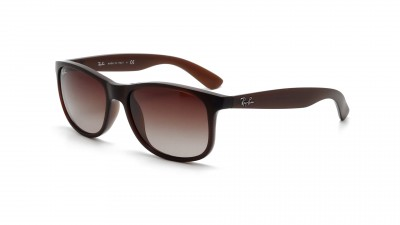 Ray-Ban Andy Braun Matt RB4202 6073/13 55-17 74,34 €