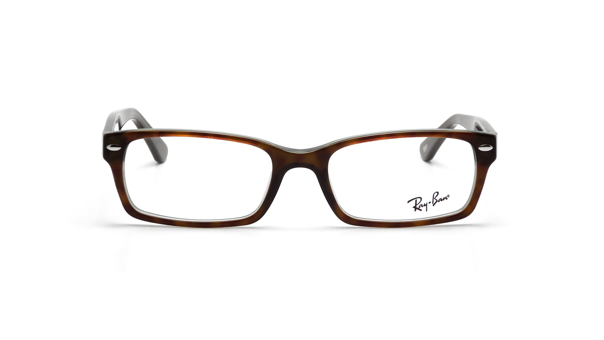 bb1262c1fb Ray Ban Rx5206 Review « One More Soul