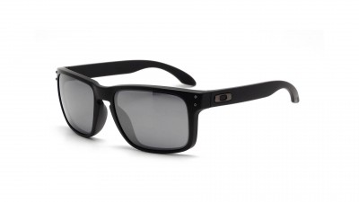Oakley Holbrook OO 9102 63 Schwarz Glasfarbe mirrored Large 96,19 €