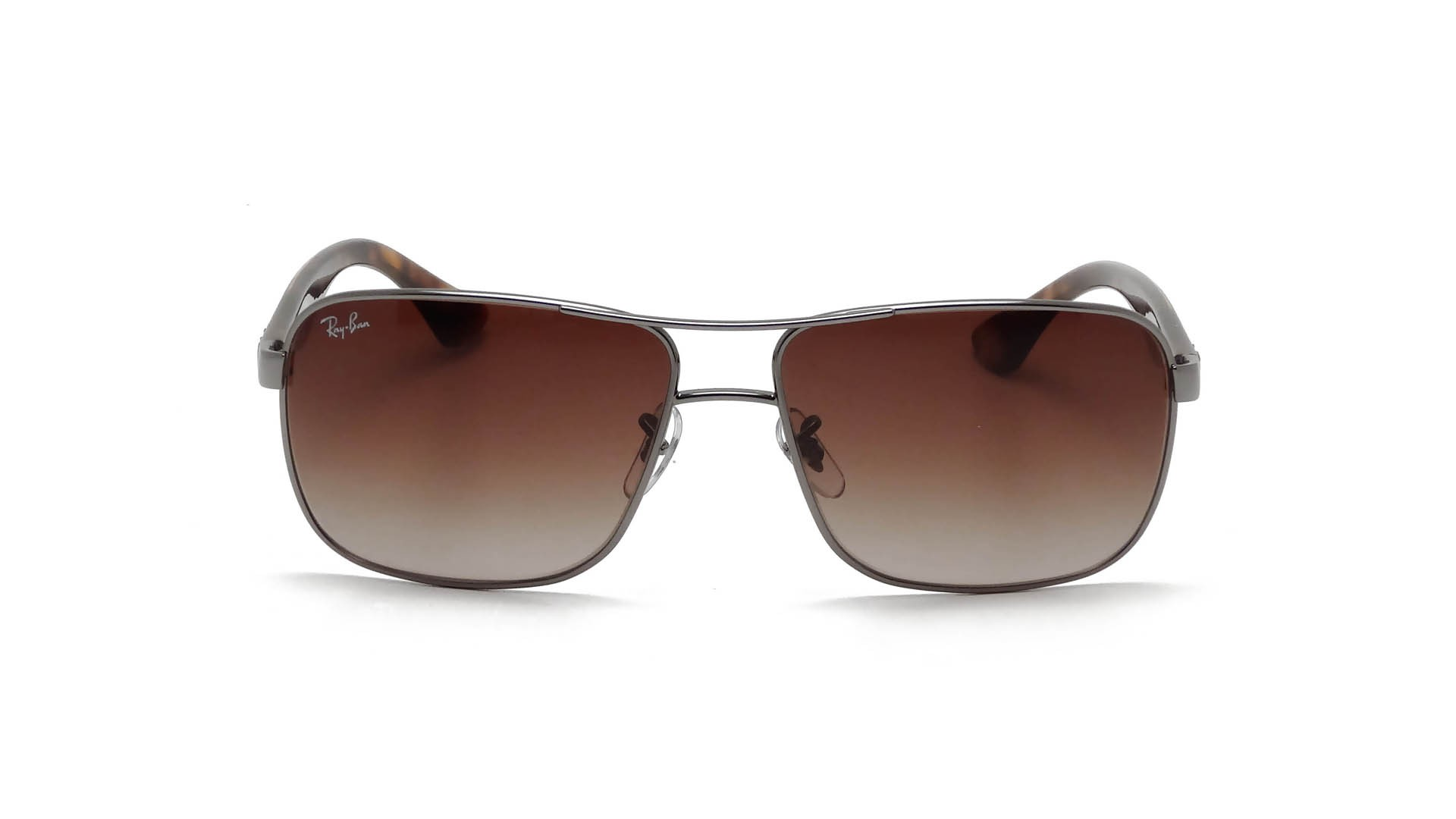 Sunglasses Ray Ban RB3516 004/13 62 15 Gold Large Gradient