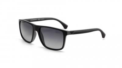Emporio Armani EA 4033 5229 T3 Grau polarisiert Gläser Large 49,58 €