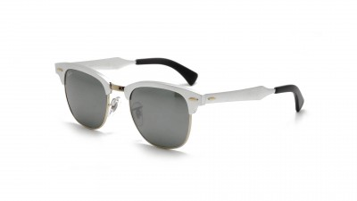 Ray-Ban Clubmaster Aluminium Silber RB3507 137/40 49-21 128,82 €