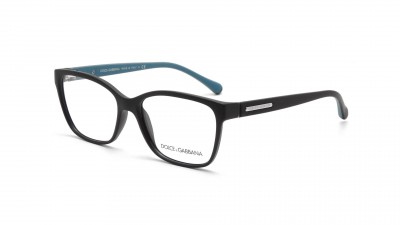 Dolce & Gabbana Over Molded Rubber DG 5008 2814 Noir Large 29,75 €