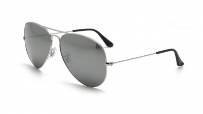 Ray-Ban Aviator Large Metal Argent RB3025 003/40 62-14 96,90 €