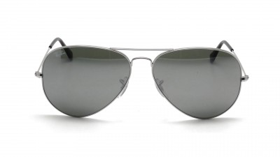 Ray-Ban Aviator Large Metal Argent RB3025 003/40 62-14