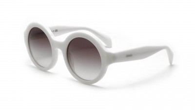 Prada PR06QS 7S30A7 51-22 Weiss Degraded 49,58 €