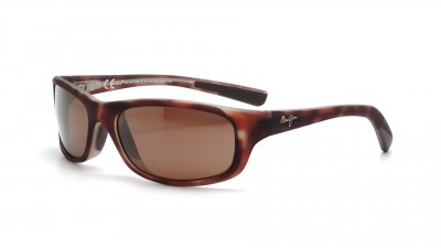 Maui Jim Kipahulu H279 10MR Havana mat Verres HCL® Bronze Polarized 188,32 €