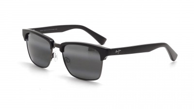 Maui Jim Kawika Schwarz 257-17C 54-18 Medium Polarisiert 231,90 €