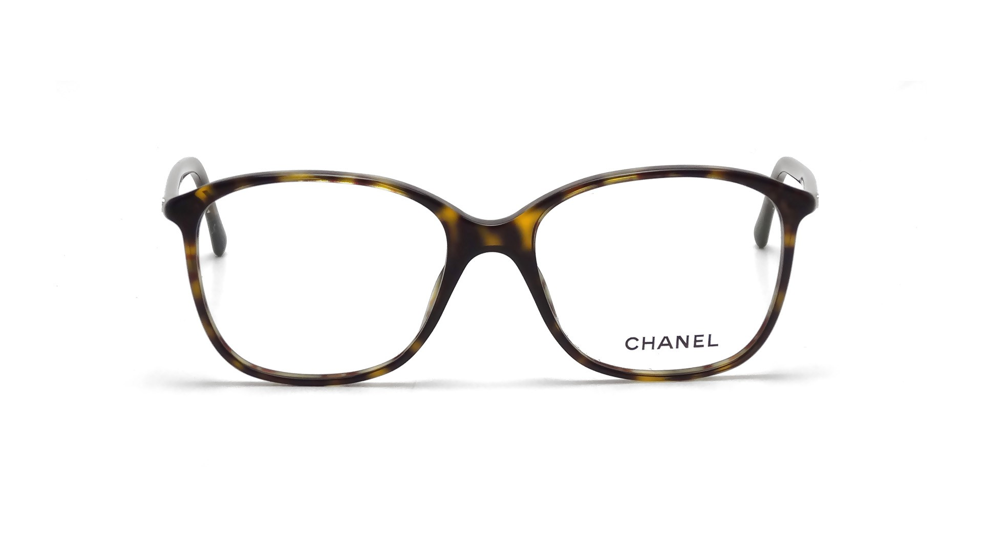 Chanel Signature Tortoise CH3219 714 52-16 | Visiofactory
