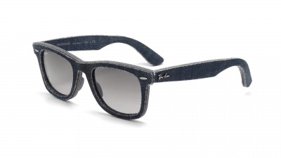 Ray-Ban Original Wayfarer Denim Blau RB2140 1163/71 50-18 133,78 €