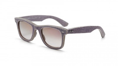 Ray-Ban Original Wayfarer Denim Lila RB2140 1167/S5 50-18 79,33 €
