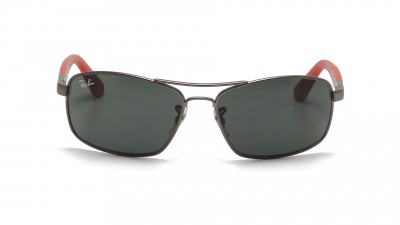 Ray-Ban RJ9536S 242/71 54-14 Argent Mat