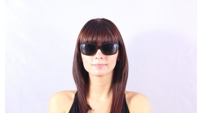 Ray-Ban Jackie Ohh Black RB4101 601 58-17