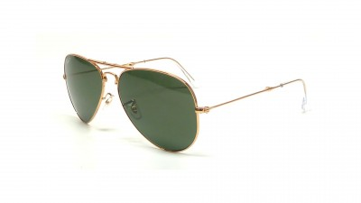 Ray-Ban Aviator Or RB3479 001 58-14 Pliantes 119,90 €