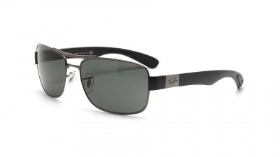 Ray-Ban RB3522 004/71 61-17 Gris 88,90 €