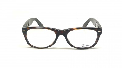 Ray-Ban New Wayfarer Havana Matt RX5184 RB5184 2012 50-18